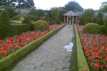 Sewerby Hall - Walled Garden