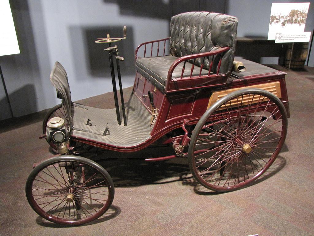 1896 Benz