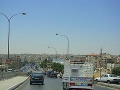 on the way to the Dead Sea (Haider Nakkash) Tags: jordan deadsea summer2009 haidernakkash