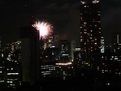 2009神宮外苑花火大会