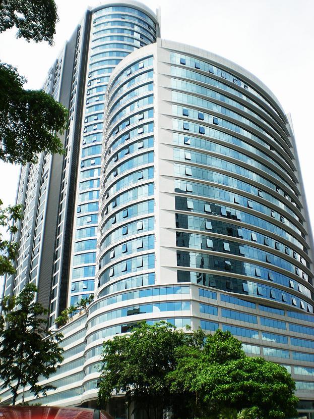 Menara Uoa Bangsar Kuala Lumpur Jalan Bangsar 39 Fl Completed 2009 Page 6 Skyscrapercity