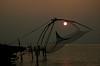 Chinese Net (Rishad Puthenveettil) Tags: sunset beach kerala cherai chinesenet munambam pulimuttu ernkaulam