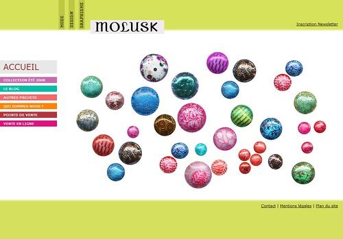 Molusk V1 - Septembre 2005