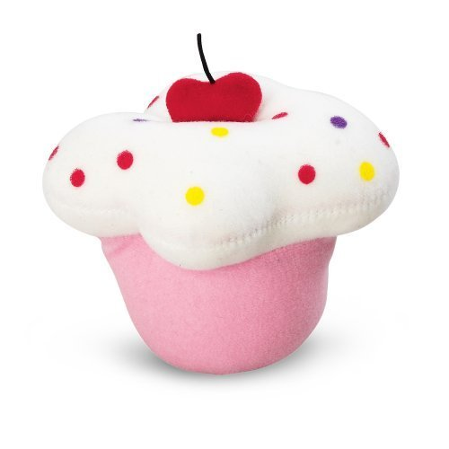 Cupcakes Take The Cake: New contest: Win this cupcake plush toy!