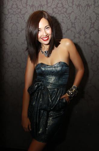 54 - Teresa Herrera for Project Runway