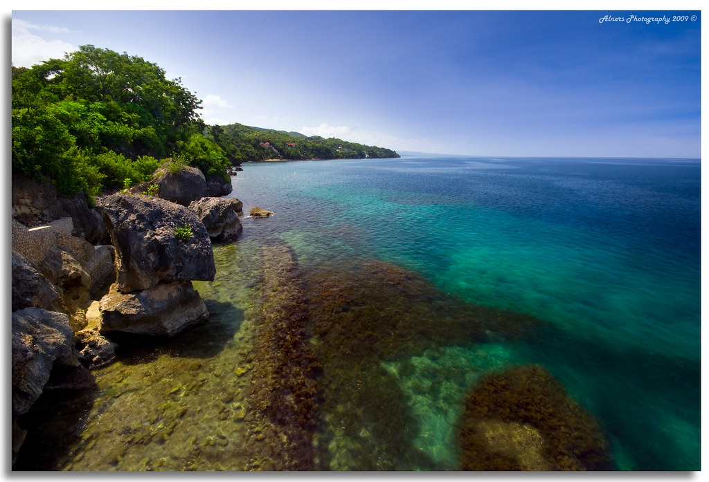 Catmon (Cebu) Philippines  City pictures : The Crystal Clear Waters of Cebu