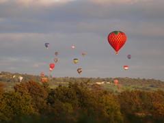 World Hot Air Balloon Championships, Waterford, Ireland (sjrowe53) Tags: kilkenny ireland balloons hotair international hotairballoons wexford ballooning waterford worldchampionships seanrowe piltown