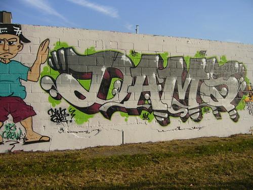 Dam's