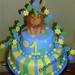Torta za prvi rodjendan 7.5 kg