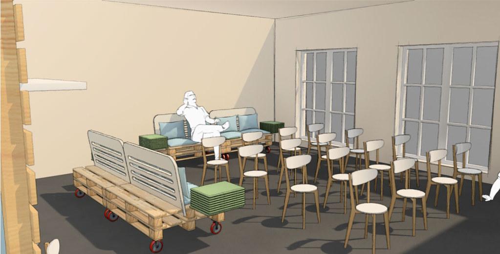 Skizzen Innenarchitekt Planungsphase Das QuotKlassenzimmerquot Modernlifeschool Tags Life School Modern Matthias Strack Planung