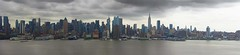 New York City - Manhattan Pano