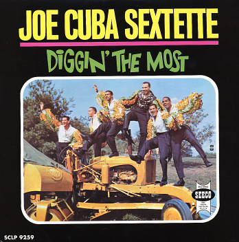 RIP Joe Cuba by you.