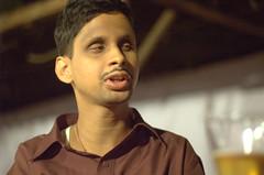 Inspiring Lives: Krishnakant Mane