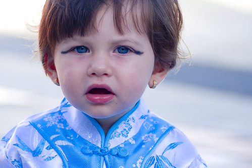 Asian Babies Born With Blue Eyes Baby Blue Eyes