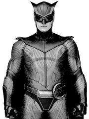 Dan Dreiberg / Nite Owl II (Movie Mania) Tags: watchmen niteowl patrickwilson dandreiberg