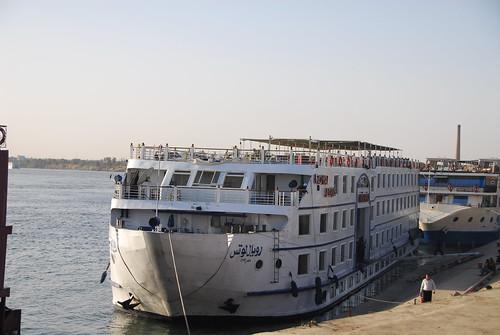 LND_3396 Nile Cruise