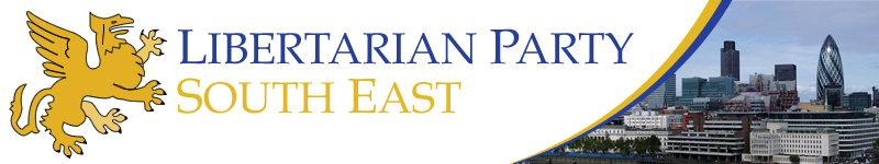 Libertarian Party South East