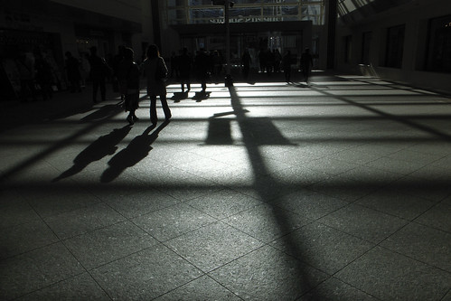 yokohama light and shade 3
