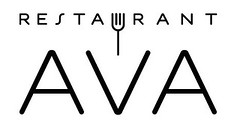 "Restaurant Ava • <a style=""font-size:0.8em;"" href=""http://www.flickr.com/photos/36221196@N08/3340005618/"" target=""_blank"">View on Flickr</a>"