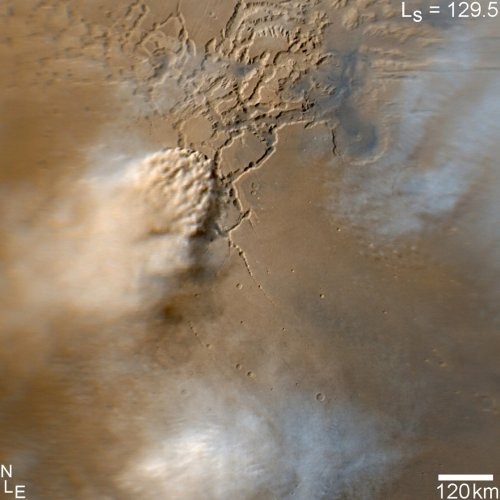 Dust Earth Dust Storms on Earth And Mars