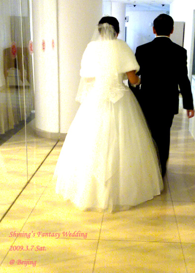Shinings Fantasy Wedding 2 - Betty㊣ - Betty的163基地