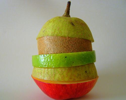 Fruit - Frutas
