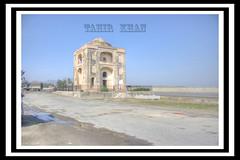 The Whore's Tomb        ^^^^^^^^^            Kanjra Ki Muqbara. (HeyLookHere) Tags: life pakistan sky village muslim islam desi khan punjab patan nwfp hdr homeland tahir paki kamra tahirkhan attock pushto hazro tehsil pukhto waisa