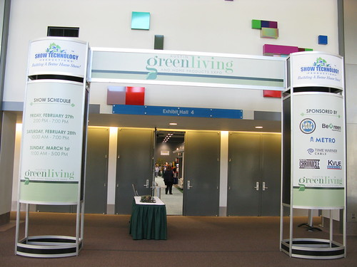 Austins Green Living Convention