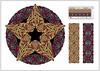 celtic illustrator pattern brush celtic design frame