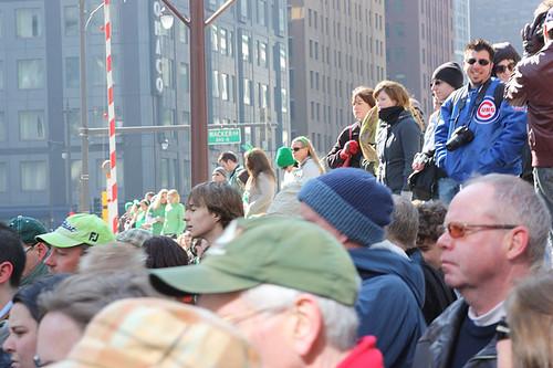 Green River Fans