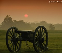 Gettysburg Sunrise (Legacy Images) Tags: history tourism monument pennsylvania military union bluesky gettysburg civilwar battlefield nationalparkservice federal pickettscharge adamscounty cannons 1863 americanhistory battlefields historicsite gettysburgnationalmilitarypark robertelee americancivilwar warbetweenthestates southernhistory july13 18611865 statehistory nationalbattlefield gettysburgbattlefield civilwarbattlefield statehistoricsite nationalmilitarypark georgemeade civilwarhistory heritagetourism lewisarmistead georgepickett statehistoricsites warbetweenthestate nationalbattlefields civilwarphoto civilwarphotographs civilwarphotography cwpt09bf americancivilwarbattlefields confederatehistory july1863 civilwartourist civilwartourism easterntheater nationalmilitaryparks famousbattle richardgarnett northernsoil historytourism battlefieldcannons