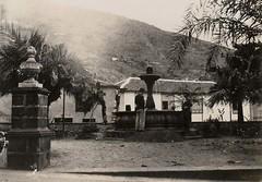 Plaza de la Pila Icod 1926