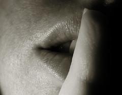141:365 Shhh, It's A Secret!