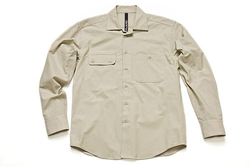 Staple Weegee Military Shirt