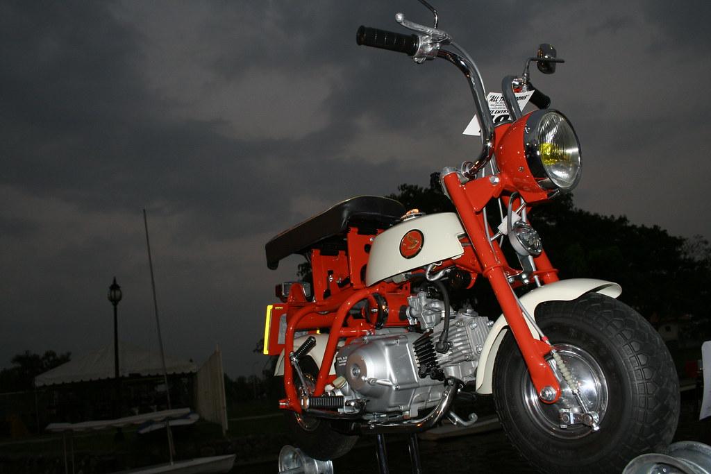 vintage #oldschool #Z50A #Z50 #Z50M #Honda