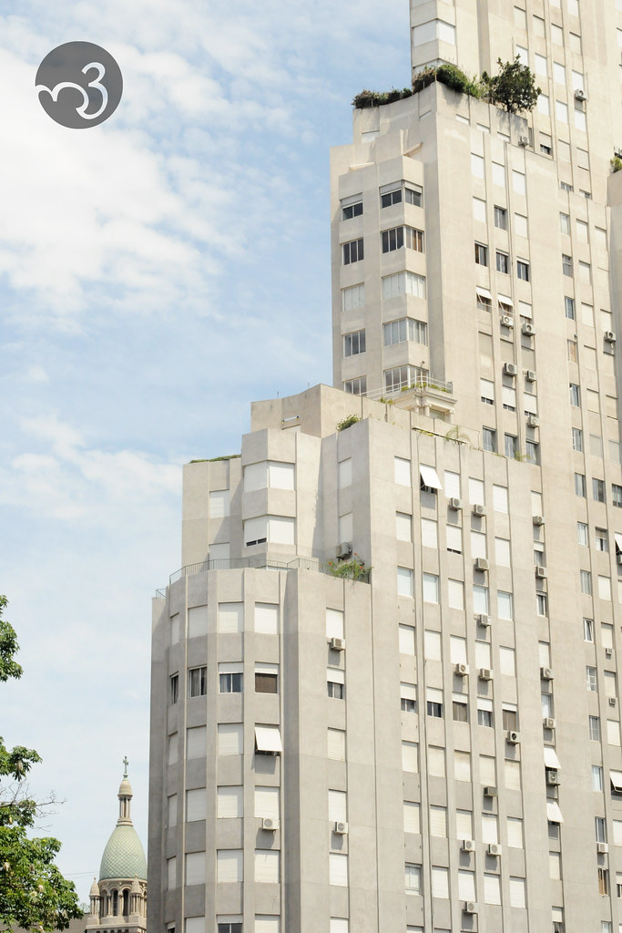 Buenos Aires Art Deco