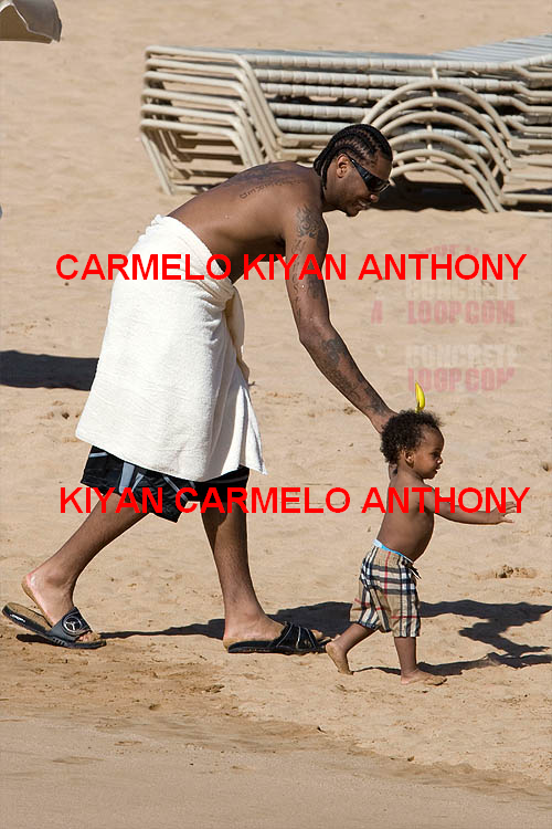 Naming Children by Carmelo Anthony. March 27, 2009 in Uncategorized with 2