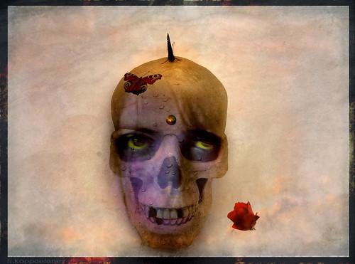 Gothics - trefft Euch am Samstag! ©h.koppdelaney/flickr.com