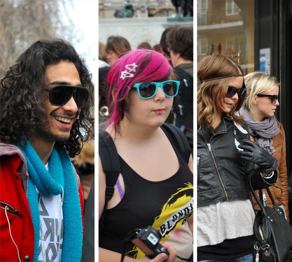 Sunglasses, ray ban, wayfarer, Rayban, Sunshine