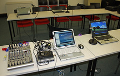 Set up for Adobe Connect Webinar