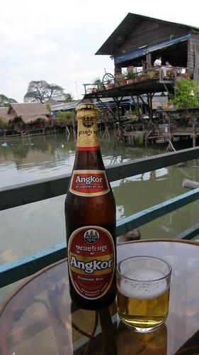 76.Angkor Beer