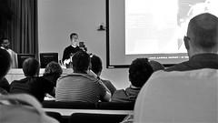 Nicholas Felton - Feltron lecture