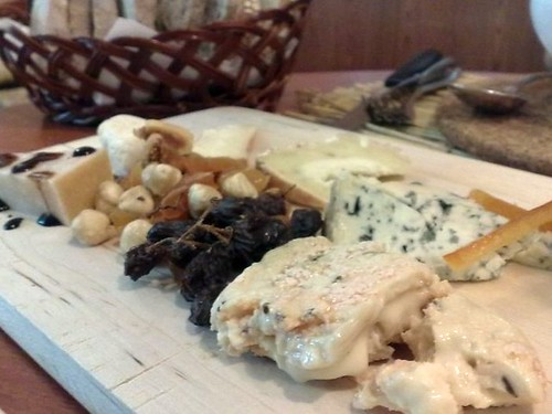 150gm Cheese Board