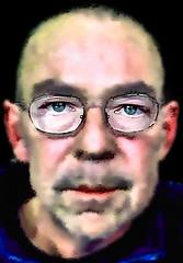 Mipoiss sel-portrait