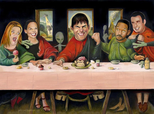scientology_last_supper