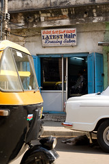 latest hair - dressing saloon | shivaji nagar, central bangalore