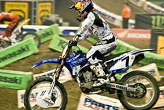 DSC_1509 (krzy4rc) Tags: 2009 supercross superdome
