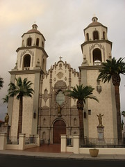 St. Augustine Cathedral, Tucson, Arizona (2)