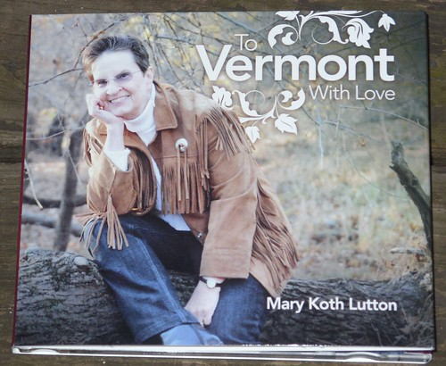 Mary Koth Lutton: To Vermont with Love