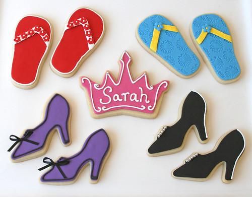 Queen of Shoes